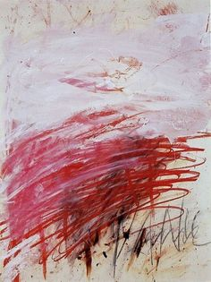 Cy twombly man of art sanat, kolaj, soyut Action Painting, Painting & Drawing, Contemporary Abstract Art, Modern Art, Cy Twombly Paintings, Cy Twombly Art, Art Beauté, Creation Art, Drawn Art