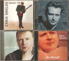 Chris Shields 4 studio albums Chris Shields, Carole King, Turn Blue, Nonfiction, Albums, Writer, Singer, Studio, Non Fiction