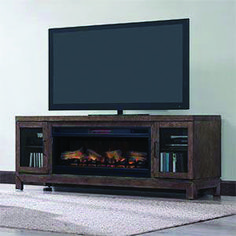 Fascinating fireplace tv stand home depot only in home design site Tv Stand Home Depot, Tv Stand Walmart, Tv Stand Wayfair, Fireplace Tv Stand, Site Design, House Design, Website Designs, Architecture Design, House Plans