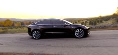 Model 3 | Tesla Motors | Already ordered it.