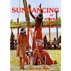 #Sundancing at Rosebud & Pine Ridge Out- of- Print #BOOK   #SouthDakota Specializing in the #Art of the #Lakota