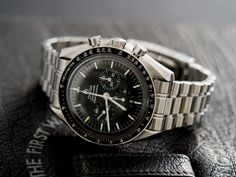 OMEGA MOONWATCH SPEEDMASTER PROFESSIONAL / APOLLO XI / LIMITED / BOX PAPIERE
