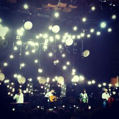Explode with happiness at a Mumford and Sons Concert! Thank you Osheaga 2013
