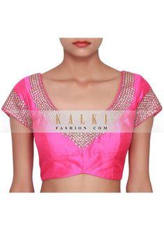 blouse design