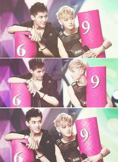 Taoris and that number 69 ^3^ <--- Did they use 69 on purpose? XD