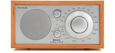 Model One BT – Radio AM/FM equipé de la technologie Bluetooth
