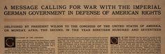 World War I   The Gilder Lehrman Institute of American History