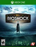 #10: BioShock: The Collection - Xbox One | http://gamesactions.com shares #new #latest #videogames #games for #pc #psp #wii #xbox #nintendo #3ds