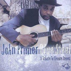 Personnel: John Primer (guitar); Magic Shim (guitar); Stanley Banks (keyboards); Johnny B. Gayden, Nick Holt (bass); James Harrinton, Earl Howell (drums); Real Deal Delta Blues Band. Personnel: John P
