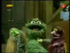 ▶ Sesamstraat - Stinkie stankie - YouTube