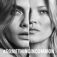 Here's the lovely Kate and I showing we've got #somethingincommon Use the new #somethingincommon app by @mango to celebrate what links you to your friends, pets, me? or whatever you want. Just like us, share your love!!!