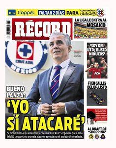 México - RÉCORD 9 de junio del 2015