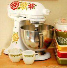 127 best kitchenaid mixer lust images kitchen accessories rh pinterest com