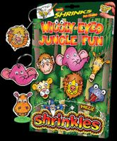 Plástico mágico o Shrink plástic: Ténicas de uso.