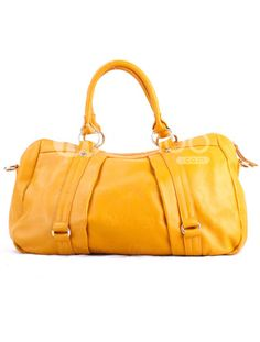 Just found a yellow bag I love today. This is similar.