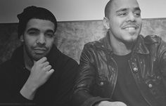 homies drake and jcole J Cole And Drake, Drake Graham, Aubrey Drake, Dance Movies, Soundtrack To My Life, Music Love, Music Lyrics, Love Of My Life, Sexy Men