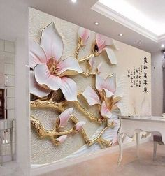 Deetouch Interior is the one of the best wallpaper dealer and suppliers in Delhi ncr, that provides bedroom wallpaper, office wallpaper, children room wallpaper on reasonable prices. Office Wallpaper, Bedroom Wallpaper, 3d Wallpaper, Clay Wall Art, Plaster Art, Shadow Art, Patterned Carpet, Eclectic Decor, Texture Art