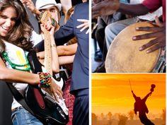 The top London festivals to enjoy this September! #London #Free #LondonFestivals
