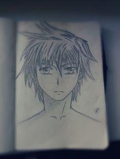 I Watched Tutorial by Sophie Chan Lesson 3 Manga Anime, Fantasy Art, My Arts, Fantastic Art, Fantasy Artwork
