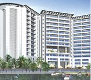 Purva Grandbay Marine Drive - Kochi Rise every morning to the sound of Arabian Sea. Treat your eyes with the enchanting, shimmering canvas in blue. Come home to the most sought-after address in the city - Purva GrandBay, on Marine Drive, Kochi.