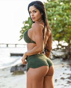 Michelle Lewin ❤️www.OnlyRippedGirls.com