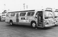 "California: ""San Diego Transit Corporation"". GM New Look, No. 614, via Flickr."