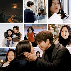 Love this moments #kimshin #jieuntak