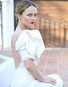 Vanessa Paradis Vanessa Paradis, Lily Rose Depp, Actrices Hollywood, Look Chic, Actresses, Actors, Model, Vixen, Celebrities