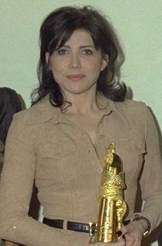 Liane Foly - 1998 Liane Foly, Spectacle, Singers, Coats, French, Female Singers, Beauty Women, Womens Fashion, Weddings