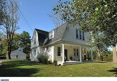 1020 Gypsy Hill Rd, Ambler, PA 19002