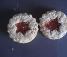 Rezept Spitzbuben von rappeltine - Rezept der Kategorie Backen süß