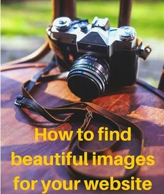 To help you on your way, here are 7 well-rounded free image resources to help you get started.