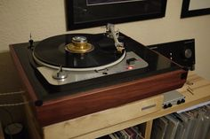 Double Trouble (page 1) - Lenco based Projects - Lenco Heaven Turntable Forum