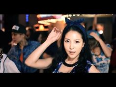 BoA / 「MASAYUME CHASING」- IT'S FINALLY OUT!!! The music video! AHH! Freaking out!