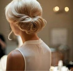 possible bridesmaids hair