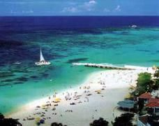 Doctors Cave Beach Montego Bay. Going here next year!!!!
