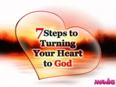 Have you strayed from God? Do you find the pull of the world stronger with each passing day? Is it hard for you to resist the devil? Find out how to turn your heart back to God and seek after Him!