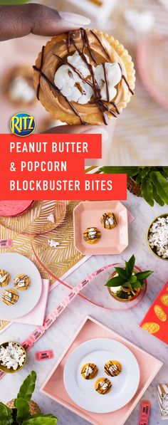 Healthy Snacks for Watching Movies Chocolate Spread, Chocolate Mix, White Chocolate, I Love Food, Good Food, Yummy Food, Peanut Butter Popcorn, Snack Recipes, Dessert Recipes