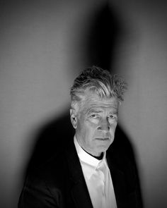 David Lynch | by Rüdy Waks