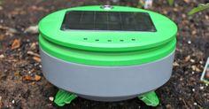 Roomba creator wants to do for gardens what he did for your floors #innovation https://www.engadget.com/2017/06/05/tertill-garden-weeding-robot/?utm_content=buffer1e1b5&utm_medium=social&utm_source=pinterest.com&utm_campaign=buffer