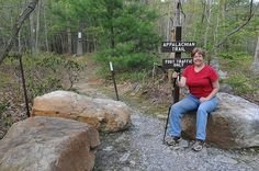 photo by jerbec: Appalachian Trail In Southern Pennsylvania