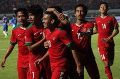 Prediksi Skor Thailand vs Indonesia 9 Juli 2018, Piala AFF U-19