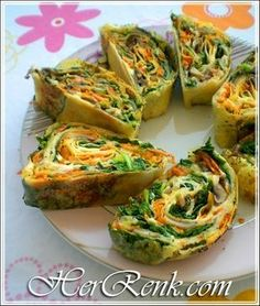 Üç Renkli Börek Tarifi-3 sebzeli,farklı,sarma börek tarifi,tatlı,salata,kabul günü,altın günü yemek tarifleri,ikindi çayına,çayın yanına börek tarifleri,ev börekleri,yumuşacık,sağlıklı tarifler,börek tarifleri,hazır yufkalı güzel börek tarifi,