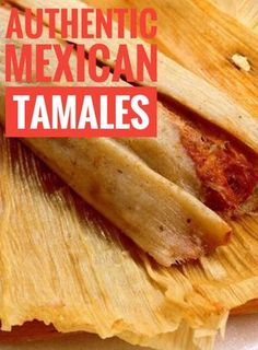 Mexican Food Recipes 173388654392002018 - Authentic 5 Star Mexican Tamales Source by CCuisiniere Authentic Mexican Recipes, Authentic Tamales Recipe, Mexican Food Recipes, Best Pork Tamales Recipe, Tamale Masa Recipe, Mole Mexican Food, Mexican Tamales Recipe Beef, Tamale Meat Recipe Pork, Gastronomia