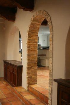 Stone Archway 4 Bedroom, 2.5 Bath   Clifton Development Group, LLC.