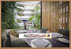 SEVILLAhotelbarcelorenacimientosevilla002✯ -Reservas: http://muchosviajes.net/oferta-hoteles