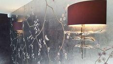 Gilded Leaf Design – London