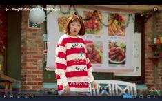 Bok Joo, Weightlifting Fairy, Weight Lifting, Christmas Sweaters, Fashion, Moda, Powerlifting, Fashion Styles, Christmas Jumper Dress