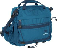 Mountainsmith Day Lumbar Pack - Glacier Blue