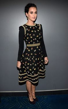 Katy Perry in Valentino - People's Choice Awards